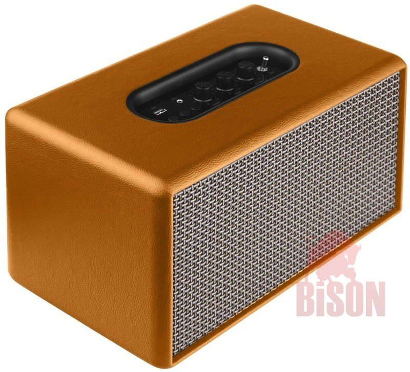 Rombica Mysound Rock Brown, коричневый